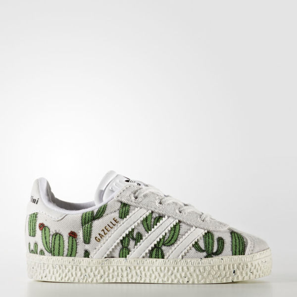 Детски кецове Adidas Gazelle MR I